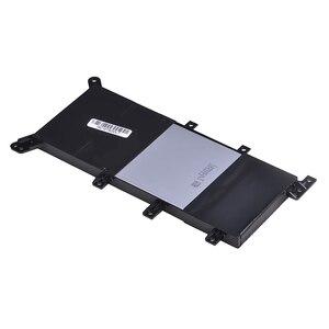 Image 4 - 7.6 V 37Wh C21N1347 Laptop Bateria para ASUS X555 X555L X555LD X555L F555UA X555 F555UB Y583LD F555UJ F555UF K555L 2ICP4 /63/134