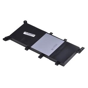 Image 4 - 7.6 V 37Wh C21N1347 מחשב נייד X555 סוללה עבור ASUS X555 X555L X555LD X555L F555UA F555UB Y583LD F555UJ F555UF K555L 2ICP4 /63/134