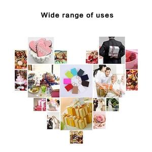 Image 5 - Avebem saco de presente estilo europeu, 10 unidades de mármore criativo, caixa de presente de casamento, lembranças de casamento e sacos de doces para hóspedes