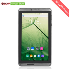 7 Inch 3G Sim Card +WiFi Version Android 6.0 Tablet Pc Quad Core 1GB +16GB Bluetooth Mobile Phone Call Video Call Tablets Pc