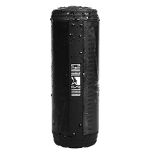 Chialstar Bluetooth 4.1 Speaker Outdoor, Portable Waterproof Wireless Stereo Bicycle Speakers Mini Support SD Card Black Audio