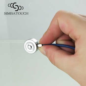 SBT761A Spoke Micro Pressure Sensor Small High Precision Cylinder Force Sensor