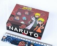 10pcs/Set Naruto Rings