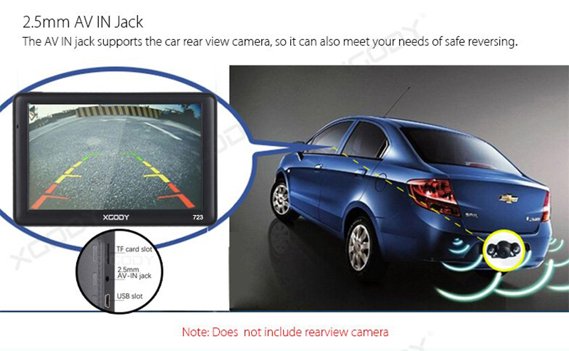 car gps navigation (3)