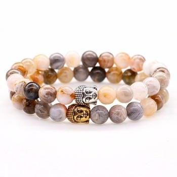 bracelet boudhiste