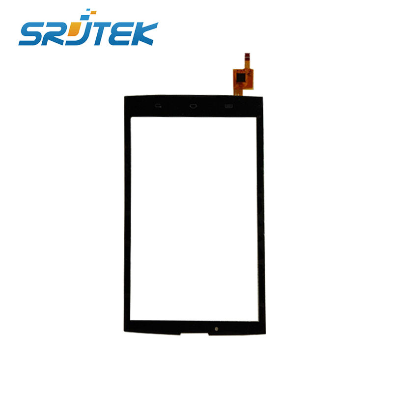 Touch Screen Digitizer For WEXLER ULTIMA 7 Tablet Touch Panel For Wexler Ultima 7 Glass Sensor Replacement Free Shipping original touch screen panel digitizer glass sensor replacement for 7 megafon login 3 mt4a login3 tablet free shipping