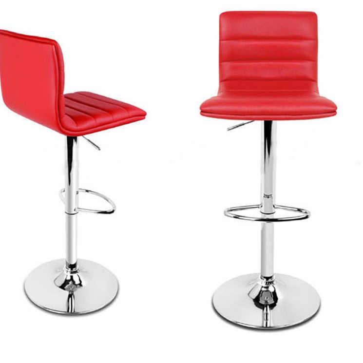 Европейский стиль барный стул лифт Стул высокий стул может быть простым