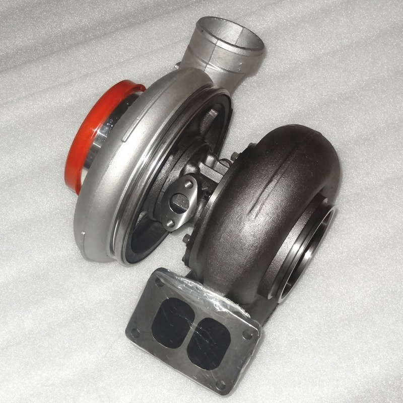 Turbocompresor xyuchen para piezas originales de motor conjunto turbocompresor turbo cargador OEM 3594134 4061405 K19 KTA19