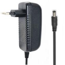 Кабель 120 см 29 В 1a ac адаптер питания 29 вольт 1 а 1000ma ЕС plug вход 100 240 В переменного тока 5.5 х 2.1 мм Мощность питания