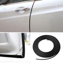 Автомобиль сбоку дверные молдинги клей нуля протектор для peugeot 308 kia sorento rav4 hyundai ix25 mitsubishi asx