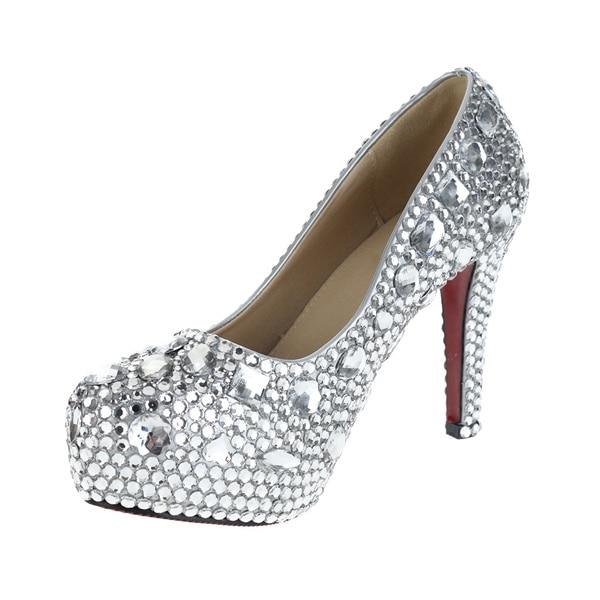 Cheap High Heels For Women 2017  Tsaa Heel - Part 1030