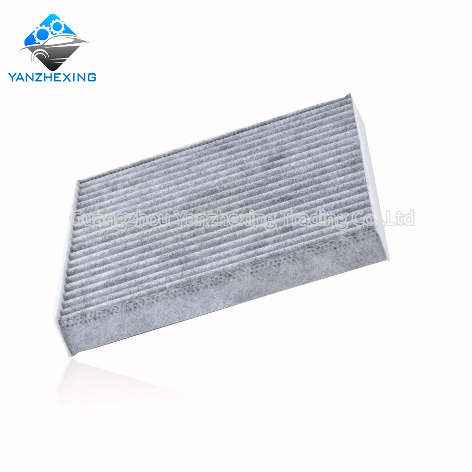 Cabin Air Filter For Toyota Prius Yaris Matrix Scion Xb Tundra 2008 Fuel Sienna Land Cruiser Lexus Ct200h Oem87139 50060 In From Automobiles