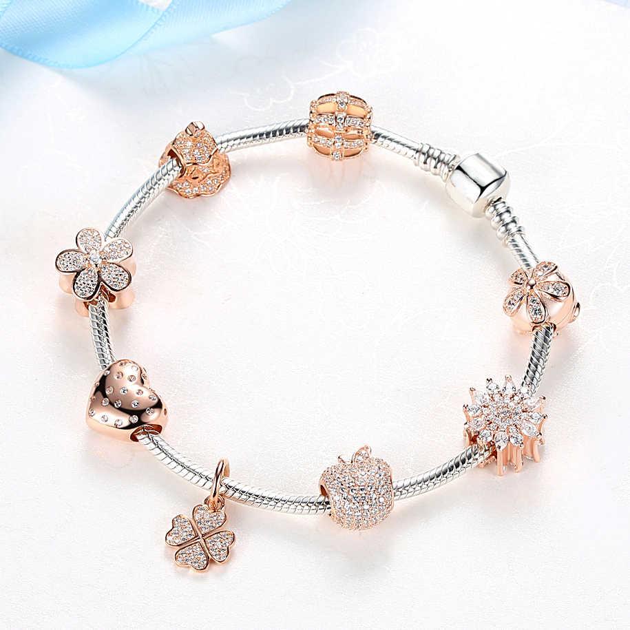 pandora bracelet charms official site