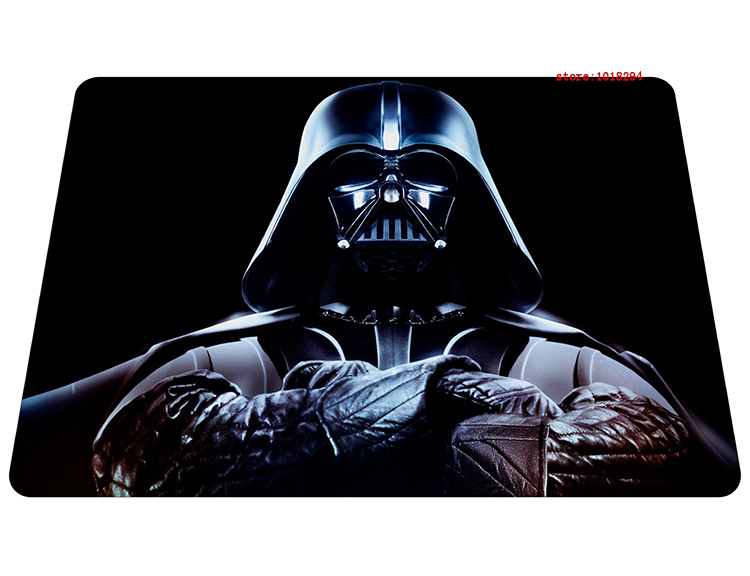 Star Wars mouse pad 2016 new gaming mousepad cool gamer mouse mat pad game computer desk padmouse keyboard large play mats