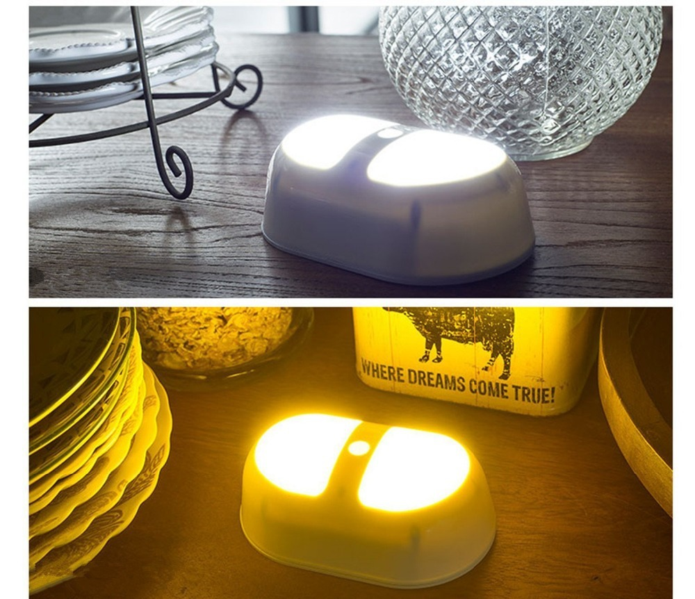 Aliexpress.com : Buy GoesWell LED Night Light with Sensor ...