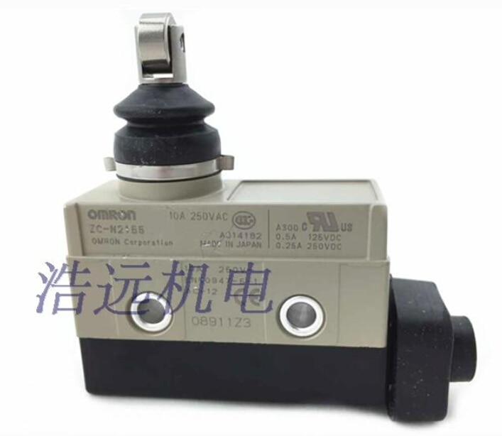 цена на ZC-N2155 Micro Switch OMRON Limit Switch