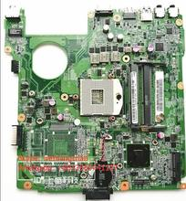 Free shipping Laptop motherboard NB.M0Q11.001 NBM0Q11001 DAZQSAMB6E1 Laptop motherboard For Acer Aspire E1-431 Main board DDR3