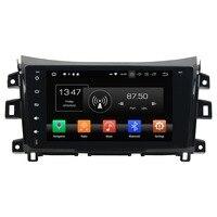 OTOJETA Android 8.0 car DVD octa Core 4GB RAM 32GB rom multimedia player for nissan NAVARA NP300 2016+ recorder radio headunits