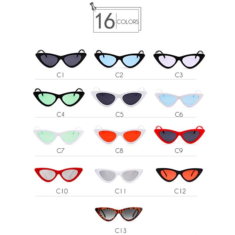 79a79c23c3 YOOSKE gafas de sol de gran tamaño para mujeres de marca de lujo gafas de  sol