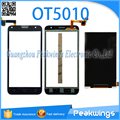 LCD Display For Alcatel One Touch PIXI 4 OT5010 5010 LCD Display