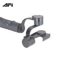 manufacturer china AFI V3 cheap three axis stabilized camera gimbal 3 axis axes for iphone huawei samsung smartphone