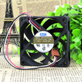 Free Delivery. DE07015B12H 12 v 0.50 A 7 cm 7015 3 line big air volume fan CPU