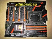 Z170X-SOC силу доска (DDR4/LGA1151)