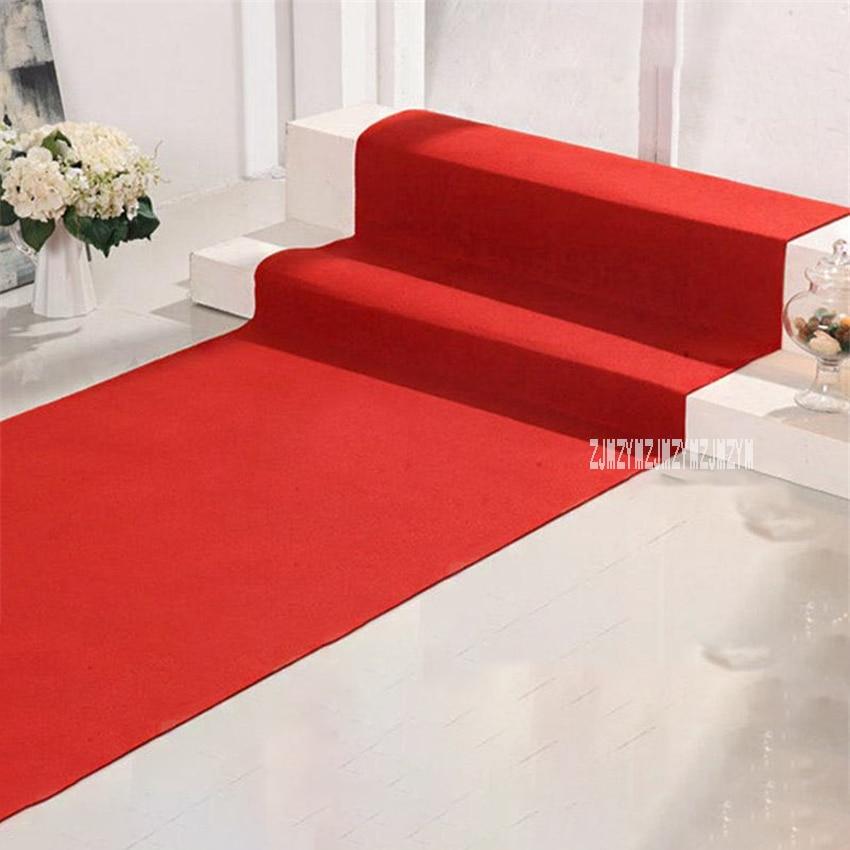 L01 10/15m mariage tapis rouge scène Film Festival extérieur événement récompense décoration tapis fête célébration plancher coureur tapis
