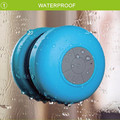 Som Portable Blutooth Boombox Subwoofer Waterproof Shower Mini Wireless Bluetooth Speaker Music Audio Receiver Phone Hoparlor
