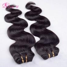 7A+Unprocessed Virgin Hair Brazilian Body Wave One Bundle 8″-28″ Brazilian Virgin Human Hair Extensions Wholesale Brazilian Hair