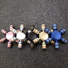 Rainbow Fidget Spinner