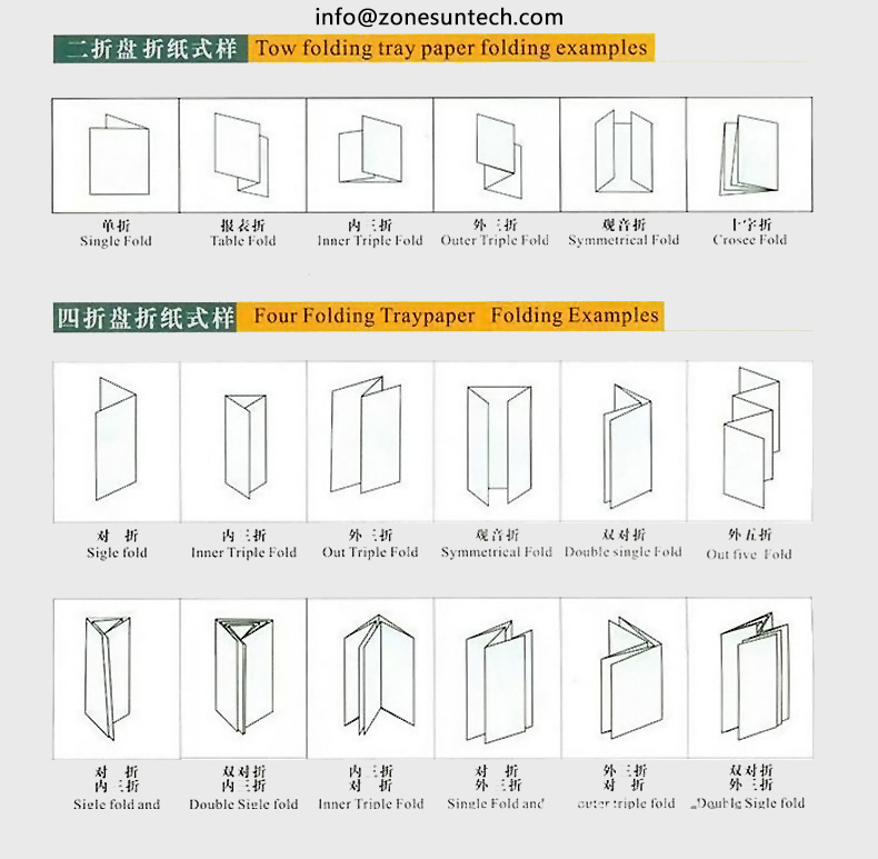 folding pamphlet - Apmayssconstruction