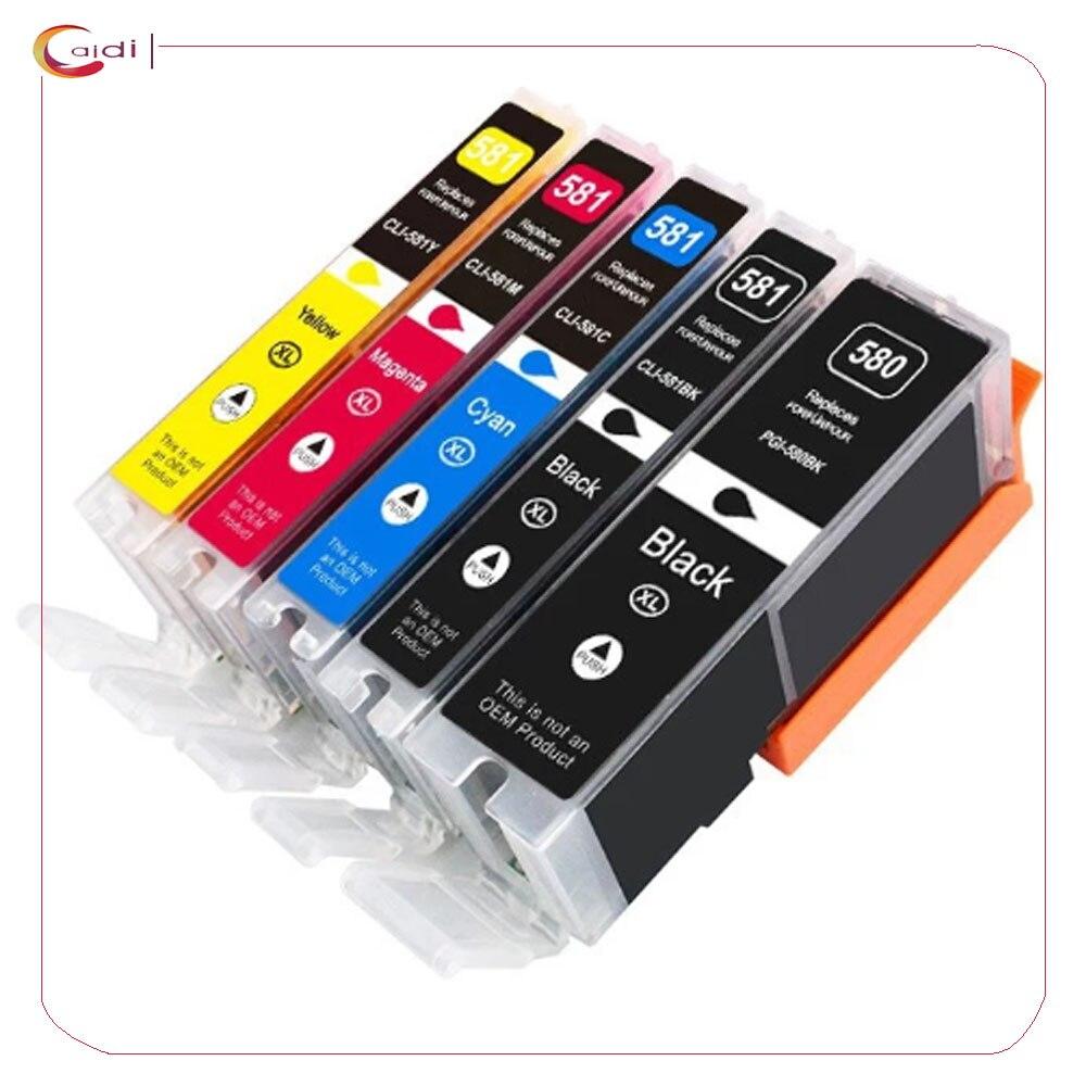 Чернильный картридж для принтера Canon PIXMA TR7550 TR8550 TS6150 TS6151 TS8150