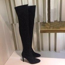 En Flat À Galerie Vente Boots Des Pointy Achetez Lots Gros vqWdnwpna