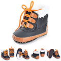 winter shoes for boy girl Baby Toddler Newborn snow boots Infant Kids boot Soft Sole gaiters popular Sneakers 2016 new hot sale