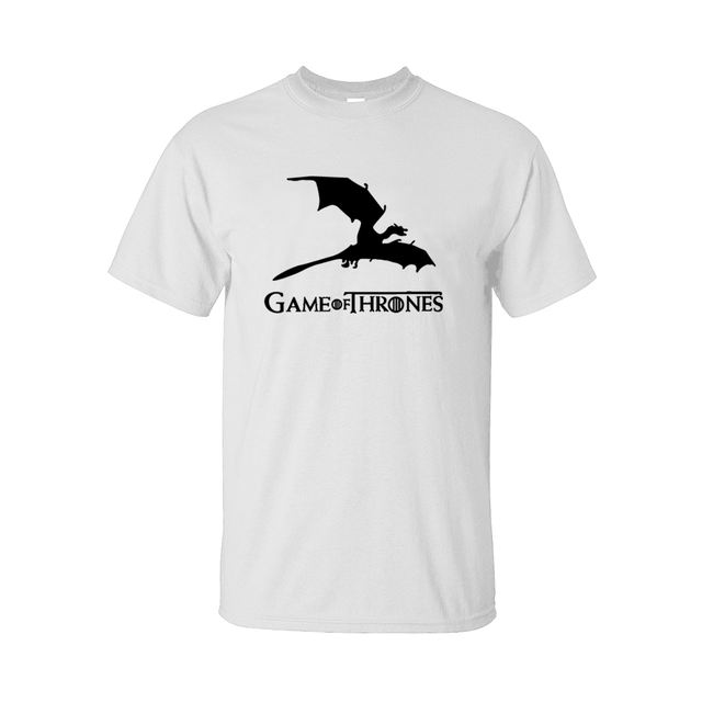 GAME OF THRONES MOTHER OF DRAGON  T-SHIRT (17 VARIAN)