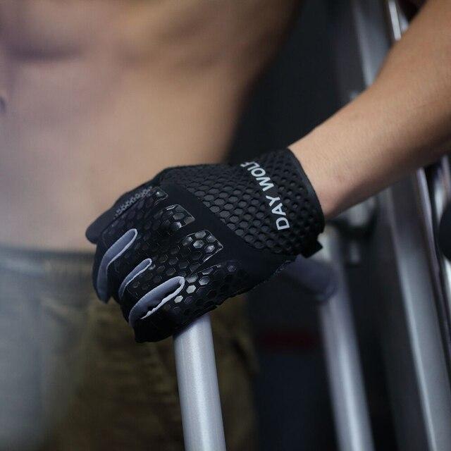 Фото перчатки для фитнеса и пеших прогулок из кожи цена