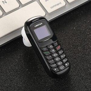 Image 2 - L8STAR BM70 BM50 Stereo GTstar Bluetooth Wireless headphones Earphone BT Dialer unblocked smart mini mobile phone SIM bm10 HIFI