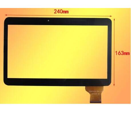 New For 10.1 Oysters T104ER 4G Tablet Touch screen touch panel Digitizer Glass Sensor Replacement Free Shipping 8 inch touch screen for prestigio multipad wize 3408 4g panel digitizer multipad wize 3408 4g sensor replacement