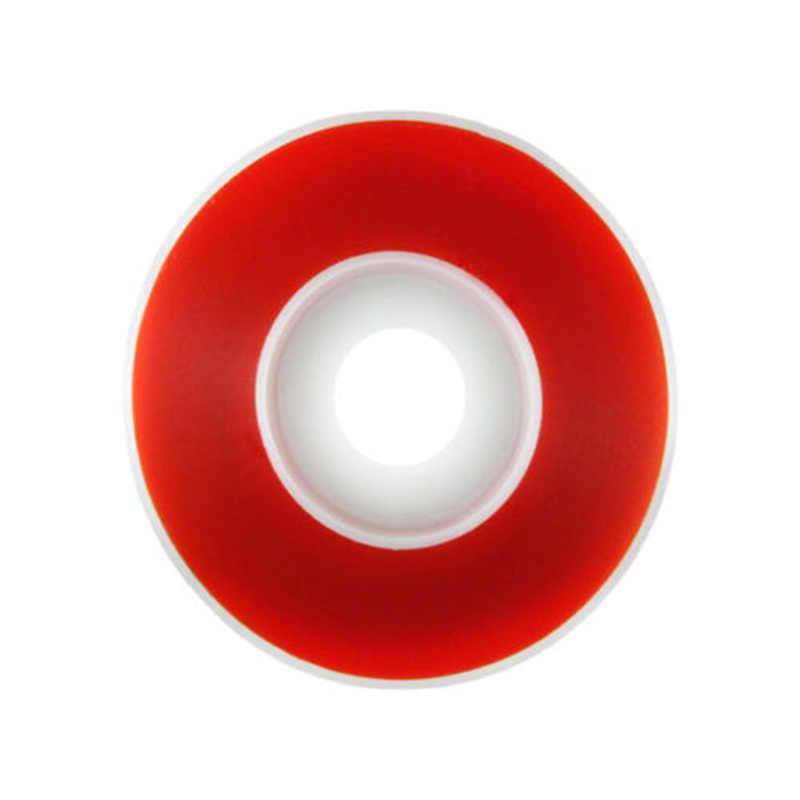 3 m silicone transparente dupla face fita super forte adesivo multi-purpose de alta resistência nenhum traço fita adesiva de espuma acrílica