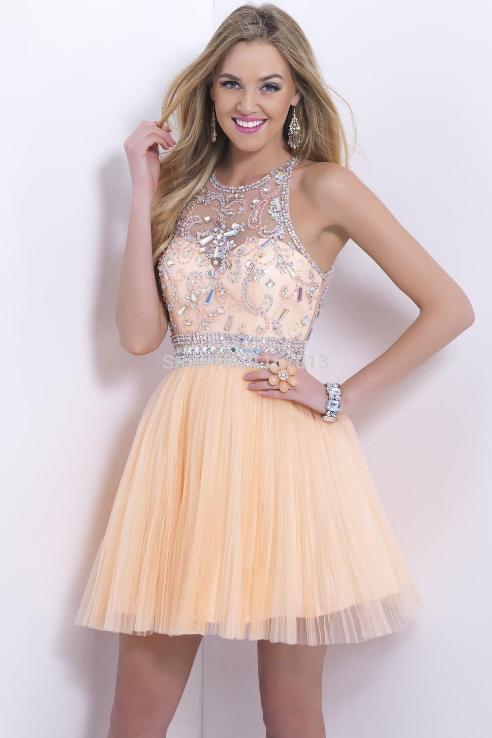 Aliexpress.com : Buy Prom And Homecoming Dresses Tall Girls Dress ...