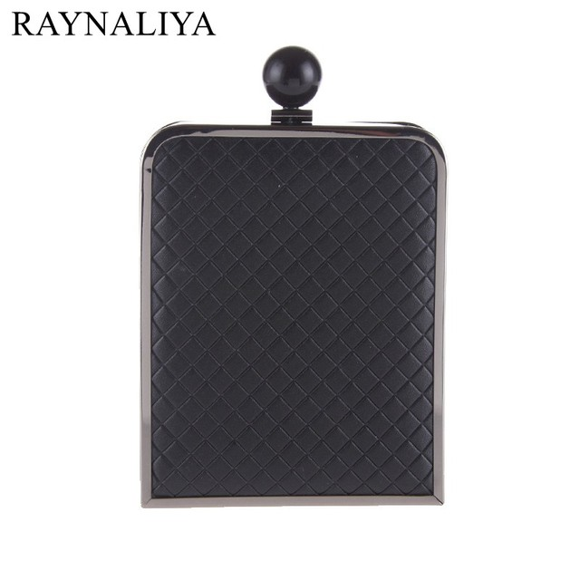 Luxury Evening Bag Girls Chain Day Clutch Vintage Mini Party Purse High Quality Leather Shoulder Bag Ladies Bags SMYXST-E0051