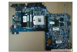 603771-001 lap PM45 DDR3 full test lap connect board connect with motherboard