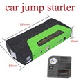 Car jump starter Multi-function Car Jump Starter with pump 50800mAh Emergency Mobile Power Bank Charge 12V For car