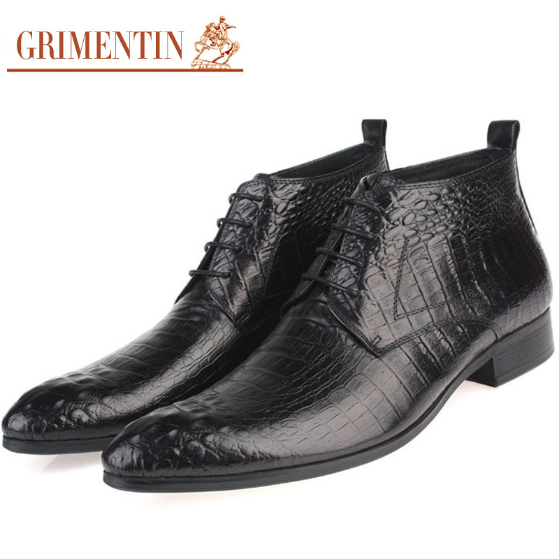 Ankle shoes for men online shopping