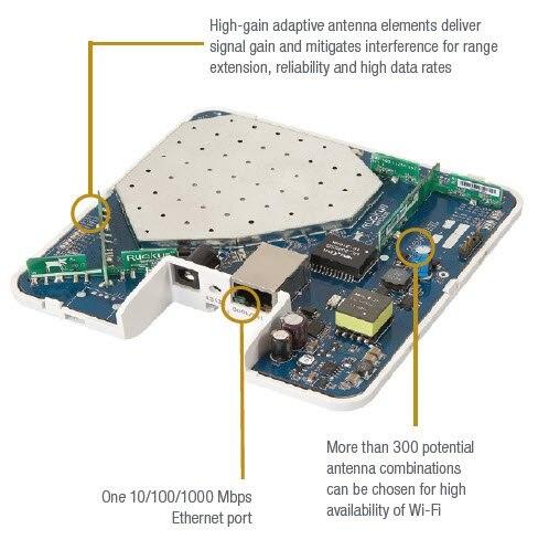 Image 2 - Ruckus Беспроводной ZoneFlex R300 901 R300 WW02 (так 901 R300 US00) с Инжектор PoE (902 0162 CH00) Крытый точки доступа-in Точки доступа from Компьютер и офис