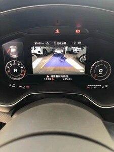 Image 4 - Voor Audi NIEUWE TT 8 s Achteruitrijcamera met Highline Begeleiding Lijn kabelboom 8S0 827 574 EEN 8S0827574A