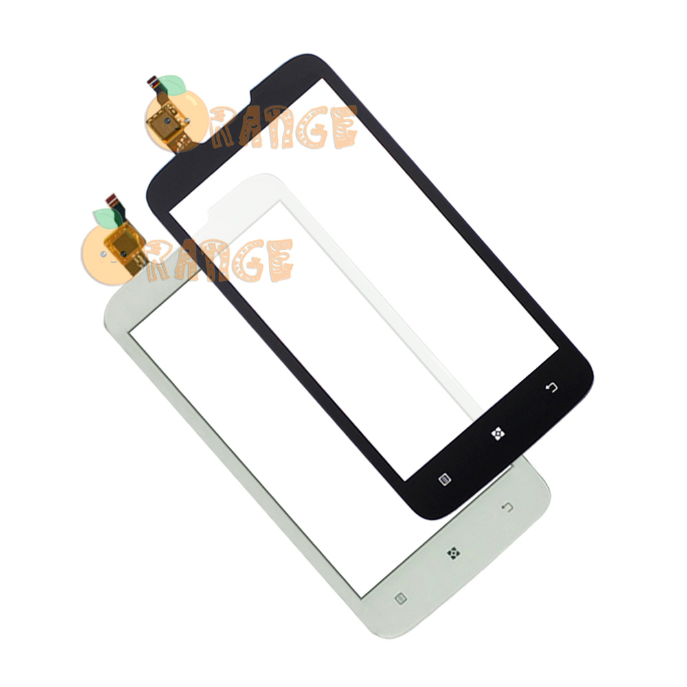 New Replacement Lens Glass Panel For Lenovo A680 Cell