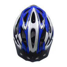 New Quality Cycling Helmet for Men Women EPS+PVC Ultralight MTB Mountain Bike Bicycle Helmet Comfortable Safety Ciclismo Casco 5 colors new cycling men s women s helmet eps ultralight mtb mountain bike helmet comfort safety cycle bicycle helmet free size page 8