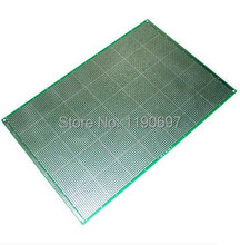 PCB Board Universal Board Double(Single) Faced Tin Plate 200mm*300mm*1.6mm 20*30CM Test Board 1Piece Free Shipping